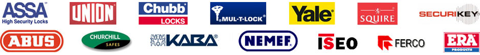 locksmith brands